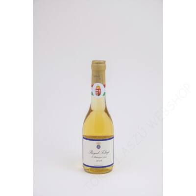 Royal Tokaji 2013 5 puttonyos aszú 0,25 L