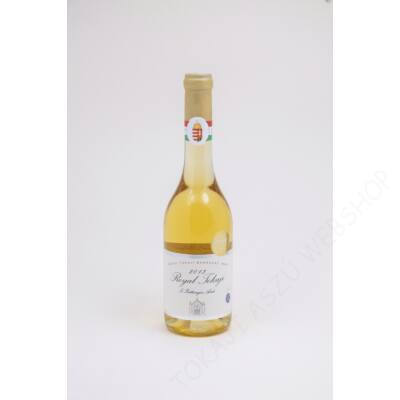 Royal Tokaji 2013 5 puttonyos aszú